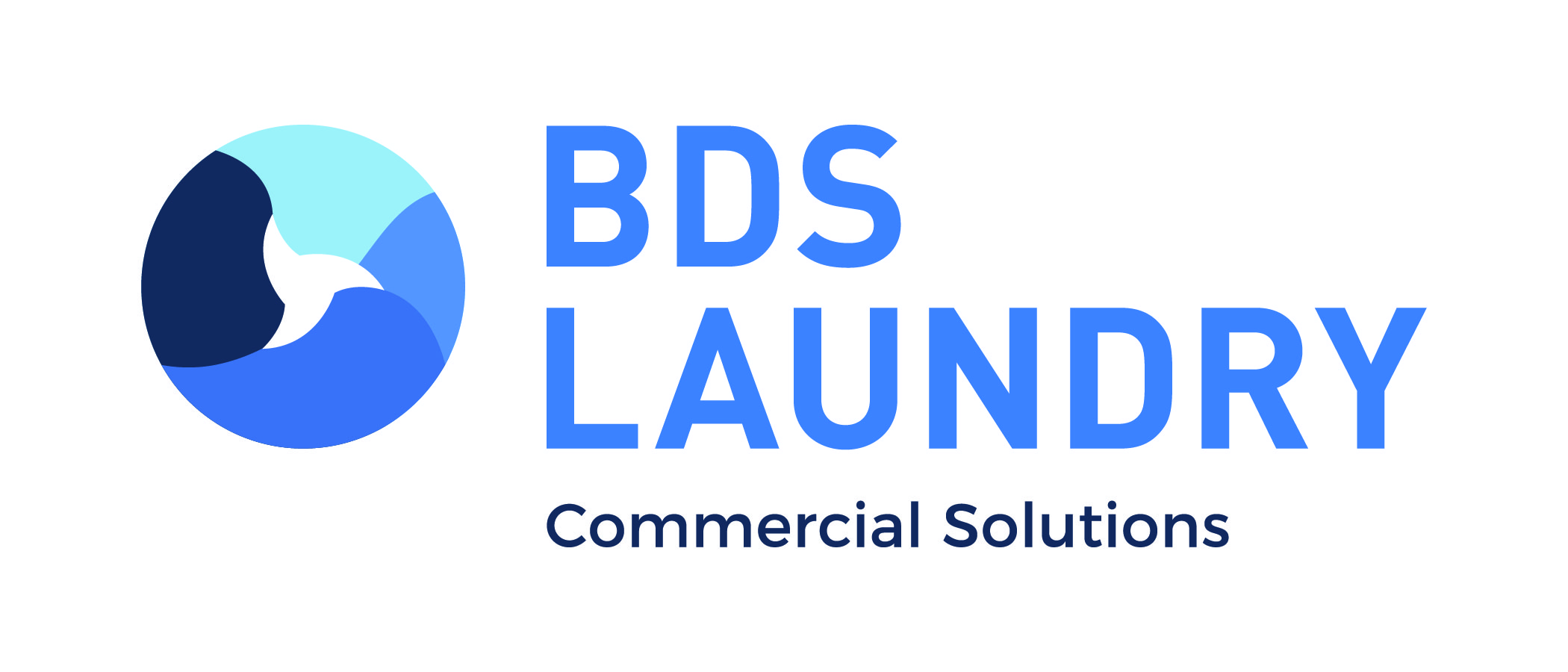 BDS Laundry logo