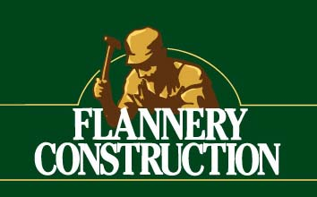 Flannery Construction logo