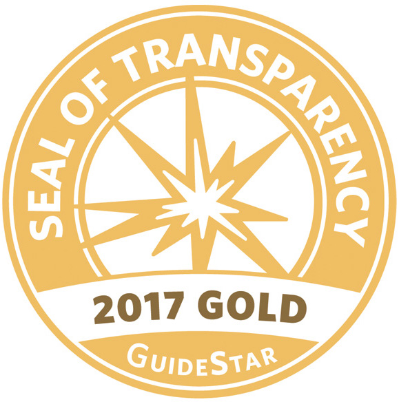 GuideStar Badge
