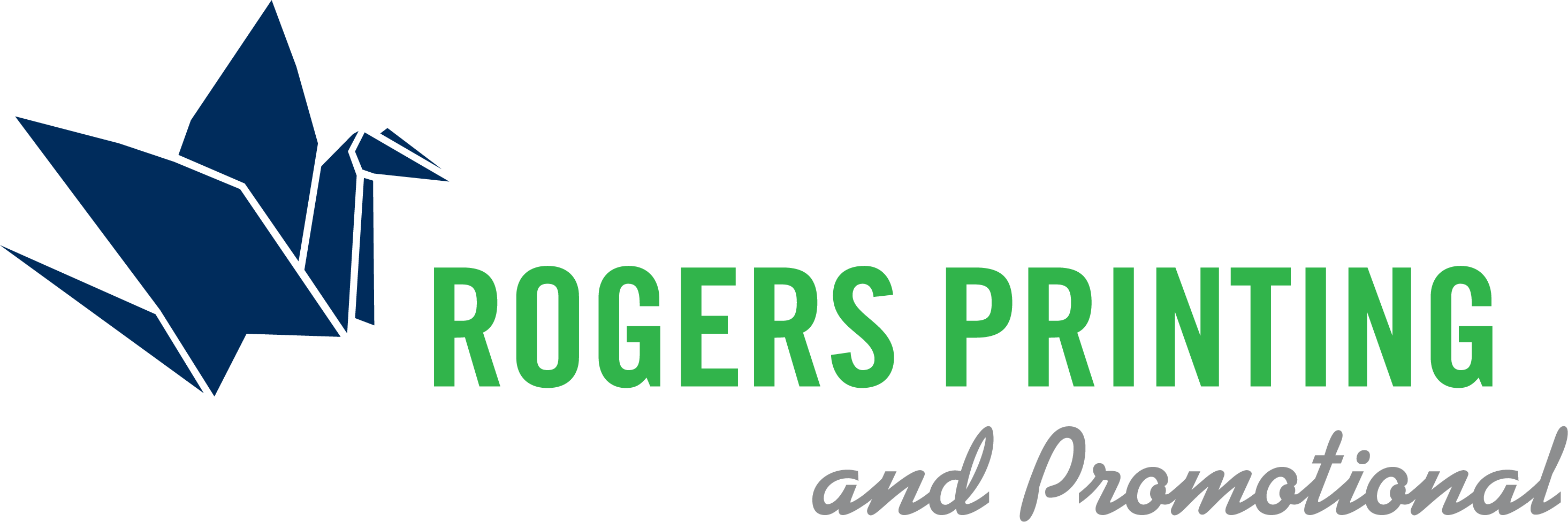 Rogers Printing logo