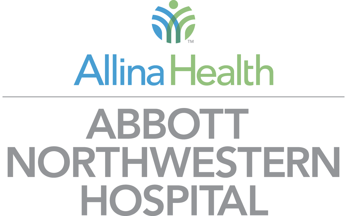 Abbott Northwestern Hospital Logo