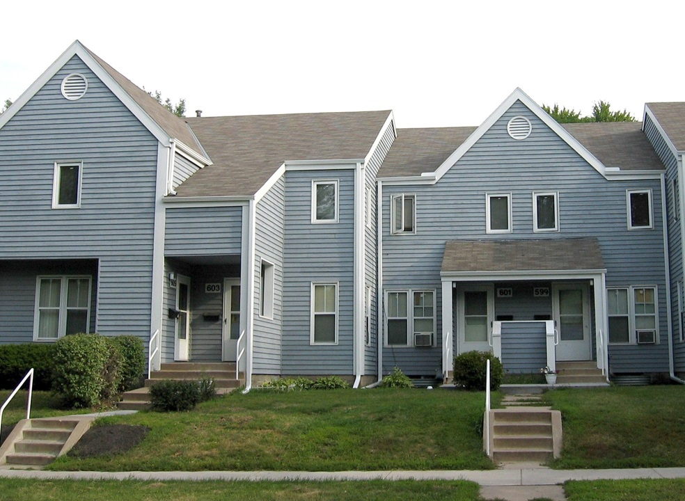 Wilkins Townhomes